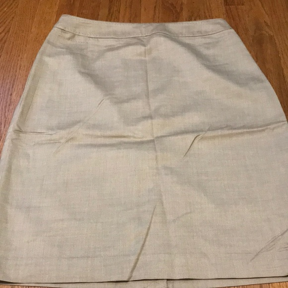 Talbots Pencil Skirt NWOT Size 12